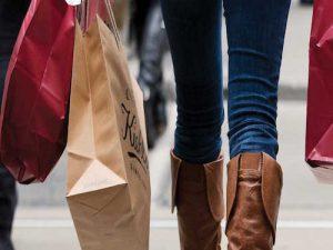 Gretna-Shopping